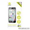 Muvit iPhone 5C kijelzővédőfólia, 2 db