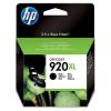 HP HP CD975AE No.920XL fekete eredeti tintapatron
