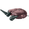 FIAP Szűrőszivattyú, Aqua Active Eco FIAP 2742 4,5 m, 8000 l/óra, Piros-barna, 95 W, 10 m, 230 V/50 Hz