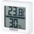 Eurochron Digitális mini hőmérő és páratartalom mérő, Eurochron ETH 5500