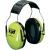 Peltor PELTOR fejpántos gyermek hallásvédő, neonzöld, h510AK-442-GB