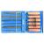 Bernstein Reszelő lapos, hegyes, 100 mm, Bernstein 5-232