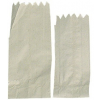Sütőipari papírzacskó, 1 l, 1500 db