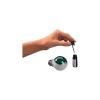 Izzólámpa lakk 20 ml, zöld