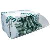 Wiha Torx bit nagy kiszerelésű csomag, Standard, T10, 25 mm, 50 részes, Wiha 08065