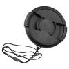 Dörr objektívvédő sapka zsinórral 40,5 mm
