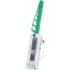 Gigahertz Elektroszmog mérő külső antennával Gigahertz Solutions HFE35C