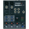 Alesis Alesis Multimix 4 USB-s Keverőpult