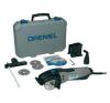 Dremel Dremel F013SM20JA DSM 20-3/4 Mini körfűrészgép kézi körfűrész