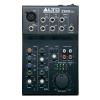 Alto Alto Zephyr ZMX52 6 csatornás Keverőpult