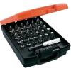 Wiha Bit készlet, vegyes kereszt/torx, 31 részes, Wiha 36310