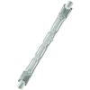 Osram Eco halogén fénycső, 230 V, R7s, 48 W, melegfehér, Osram