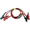 APA Indítássegítő kábel, 25 mm2 védőkapcsolóval APA