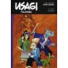 Stan Sakai Usagi Yojimbo XII.: A kard
