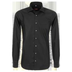 eterna modern fit fekete ing