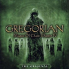 GREGORIAN - Masters Of Chants Chapter IV. CD