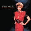 TAMMY WYNETTE - The Definitive Collection CD