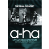 A-Ha A-HA - Ending On High Note The Final Concert DVD