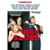 FILM - Négy Szoba DVD