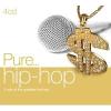 VÁLOGATÁS - Pure…Hip Hop /4cd/ CD