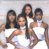 DESTINY'S CHILD - Writing On The Wall CD