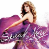 TAYLOR SWIFT - Speak Now / vinyl bakelit / 2x LP