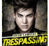 ADAM LAMBERT - Trespassing /deluxe edition/ CD egyéb zene