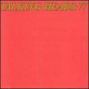 TALKING HEADS - 77 /cd+dvd/ CD