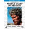 FILM - Krisztus Utolsó Megkísértése DVD