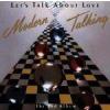 MODERN TALKING - Let's Talk About Love CD