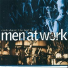 MEN AT WORK - Contraband The Best Of CD