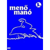 MESEFILM - Menő Manó 3. DVD