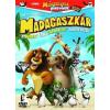 MESEFILM - Madagaszkár DVD