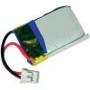 Conrad energy LiPo 3.7V / 130mAh (1C) LiPolymer akkupack