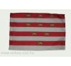 Magyar Gárda Zászló 90x150 cm poliészter, rúd nélkül dekoráció