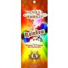 Rainbow - Vanilla Bronze szoláriumozás előtti krém 50x-es bronzosítóval, 15ml tasak