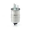 MANN FILTER WK829/3 üzemanyagszűrő - 2001.04. hónapTÓL gyártott modellekhez
