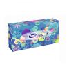 Zewa Style papírzsebkendő 100 db 2 rétegű dobozos