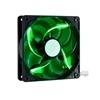Cooler Master SickleFlow 120 120x120x25mm 2000RPM zöld LED-es ház ventillátor