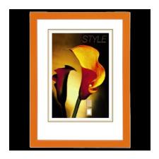 Hama Lindau képkeret 13x18 narancs képkeret