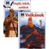 Rainer Köthe, Lars Frühsorge, Bernd Schmelz Vulkánok + Maják, inkák, aztékok