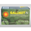 Gallmet Gallmet-N kapszula 60x/db