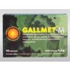 BIJO Gallmet-M gyógynövény kapszula 10x/db