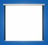 VICTORIA Vetítővászon, fali, rolós, 1:1, 175x180 cm, VICTORIA vetítővászon