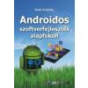 Fehér Krisztián Androidos szoftverfejlesztés alapfokon