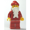 LEGO Télapó piros nadrágban