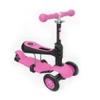 YBike Glider 3in1 roller - pink