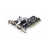Conceptronic Conceptronic CI2PSER Soros port bővítőkártya, 2x DB9 port, PCI