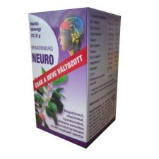 Brandenburg Neuro Brandenburg Neuro tabletta 30db táplálékkiegészítő