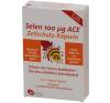 Dr. Wolz Dr.Wolz Szelén 100+ Ace sejtvédő kapszula 60db gyógyhatású készítmény